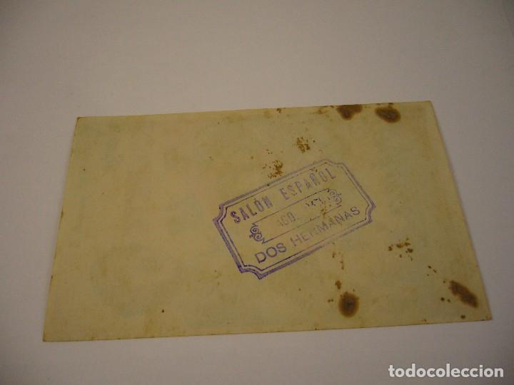 Cine: PERJURA CON JORGE NEGRETE AÑO 1946 Salon Español - Foto 2 - 118986775