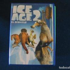 Cine: ICE AGE 2 (EL DESHIELO). Lote 120695479