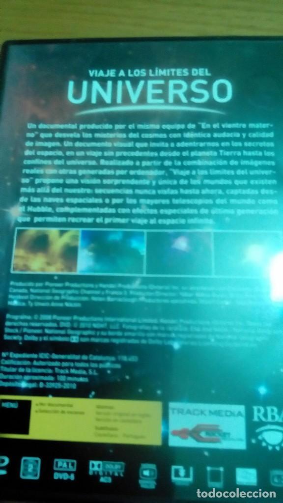 Cine: Viaje a los límites del Universo, National Geographic - Foto 2 - 120703735