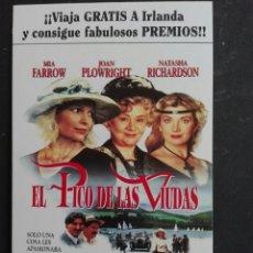 Cine: EL PICO DE LAS VIUDAS FILMAX. Lote 121316879