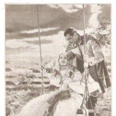 Cine: LA ESPÍA Nº 13. MARION DAVIES Y GARY COOPER. ESTRENADA EN EL CINE BARCELÓ DE MADRID EN 1935.. Lote 121526723