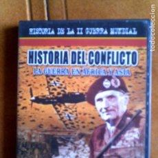 Cine: DVD DOCUMENTAL. Lote 124292067