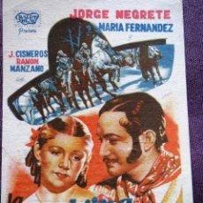 Cine: LA MADRINA DEL DIABLO. Lote 125185595