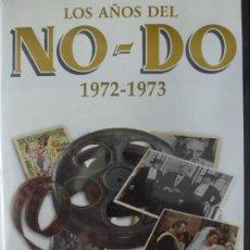 Cine: LOS AÑOS DEL NODO. 1972-1973. Nº 12. PLANETA DEAGOSTINI. . Lote 126483495