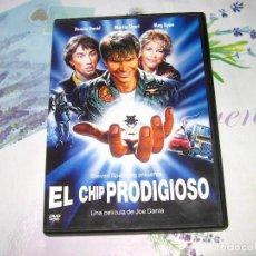Cine: EL CHIP PRODIGIOSO.MUY BUEN ESTADO.. Lote 128367539