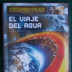 Cine: EL VIAJE DEL AGUA. Lote 129517479