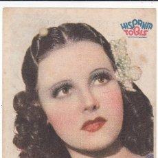 Cine: LA ESTRELLA DE RIO CON LA JANA 1941 EN SALÓN CATALUÑA Y CINE DORADO. Lote 131476722