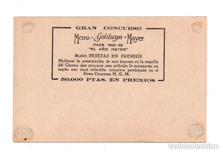 Cine: EL HIJO DEL DESIERTO - RAMON NOVARRO - MAGNE EVANS - CONRED NAGEL . - DIRECTOR: JACQUES FEYDER - Foto 2 - 132178038