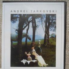 Cine: SACRIFICIO, DE TARKOVSKI (PEDIDO MINIMO 10€). Lote 134067246