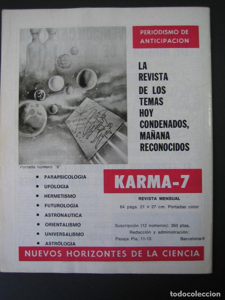Cine: TERROR FANTASTIC (1971, PEDRO YOLDI) 13 · X-1972 · TERROR FANTASTIC - Foto 2 - 135379094