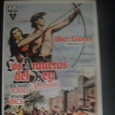 Cinema - los arqueros del rey - cines bohemio y galileo , barcelona - 136534654