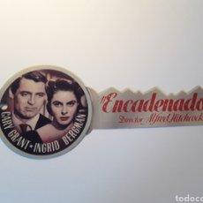 Cine: ENCADENADOS. Lote 137275997