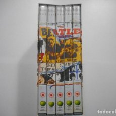 Flyers Publicitaires de films Anciens: THE BEATLES ANTHOLOGY Y90818. Lote 138755586