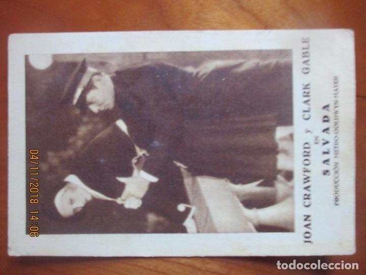 Cine: CINE -FOLLETOS DE MANO -AÑOS 30 -LOTE DE 19 DIFERENTES - Foto 2 - 138942590