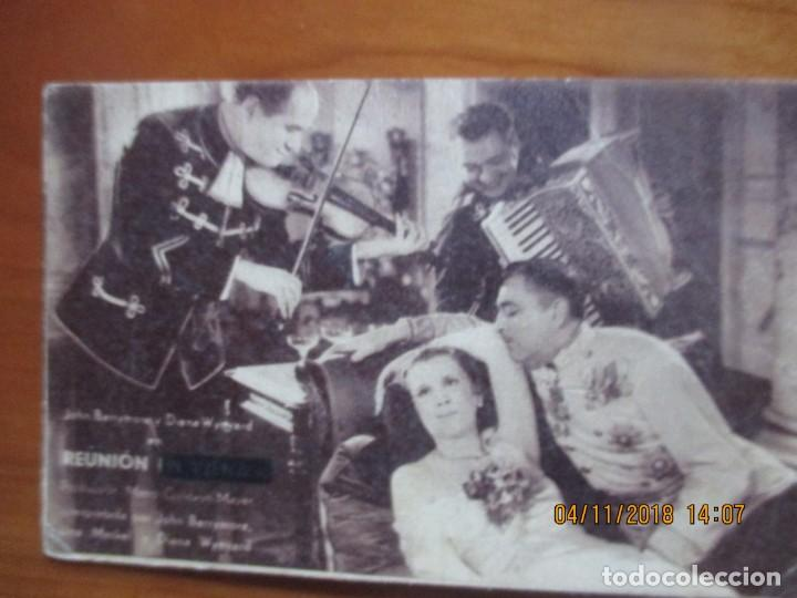 Cine: CINE -FOLLETOS DE MANO -AÑOS 30 -LOTE DE 19 DIFERENTES - Foto 3 - 138942590