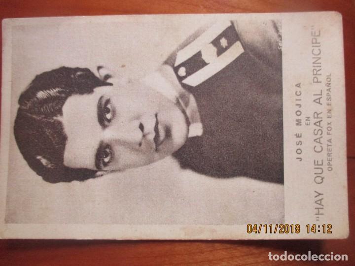 Cine: CINE -FOLLETOS DE MANO -AÑOS 30 -LOTE DE 19 DIFERENTES - Foto 14 - 138942590