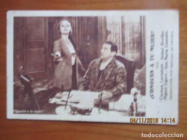 Cine: CINE -FOLLETOS DE MANO -AÑOS 30 -LOTE DE 19 DIFERENTES - Foto 18 - 138942590