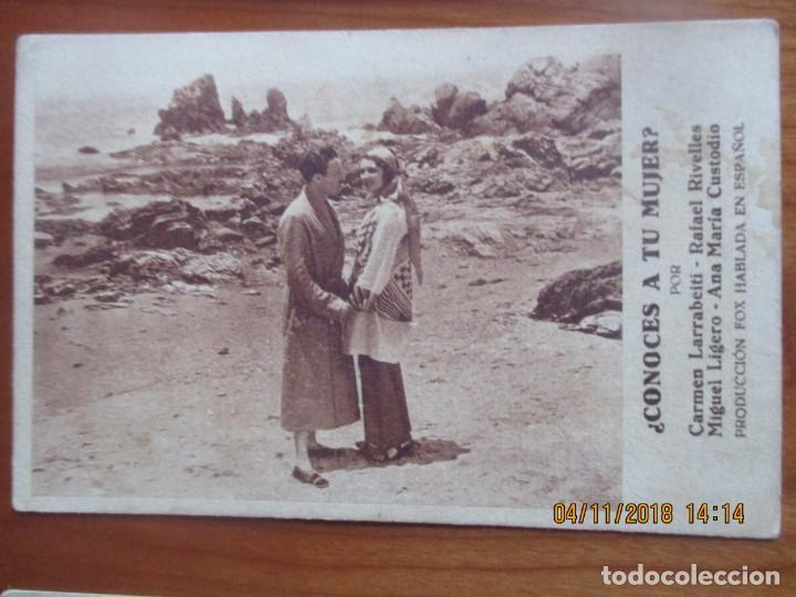 Cine: CINE -FOLLETOS DE MANO -AÑOS 30 -LOTE DE 19 DIFERENTES - Foto 19 - 138942590