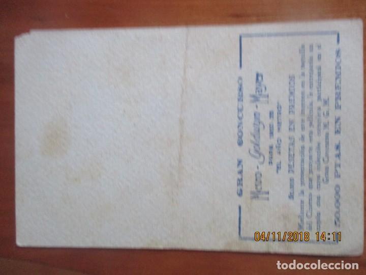 Cine: CINE -FOLLETOS DE MANO -AÑOS 30 -LOTE DE 19 DIFERENTES - Foto 28 - 138942590