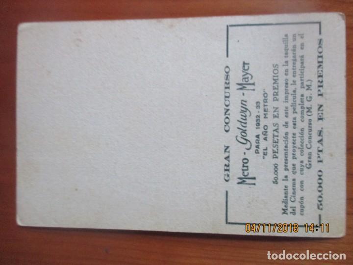 Cine: CINE -FOLLETOS DE MANO -AÑOS 30 -LOTE DE 19 DIFERENTES - Foto 29 - 138942590