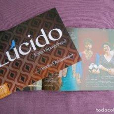 Cine: LUCIDO. Lote 139695266