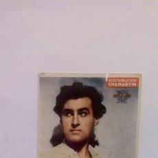 Cine: LA MADONA DE LAS SIETE LUNAS - PHYLLIS CALVERT / STEWART GRANGER - PROGRAMA DE MANO SIN PUBLICIDAD. Lote 140606190