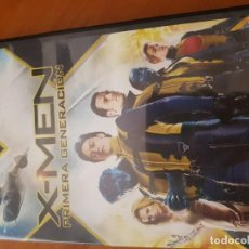 Cine: DVD X MEN PRIMERA GENERACION. Lote 142774030