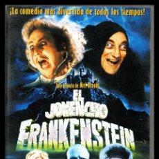 Cine: DVD, EL JOVENCITO FRANKENSTEIN, . Lote 144488150