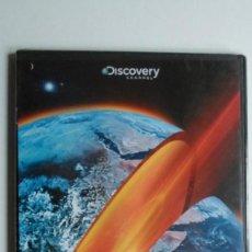 DENTRO DEL PLANETA TIERRA (DISCOVERY CHANNEL) [DVD PRECINTADO]