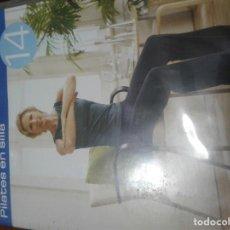 Cinema - pilates en silla dvd - 148380958