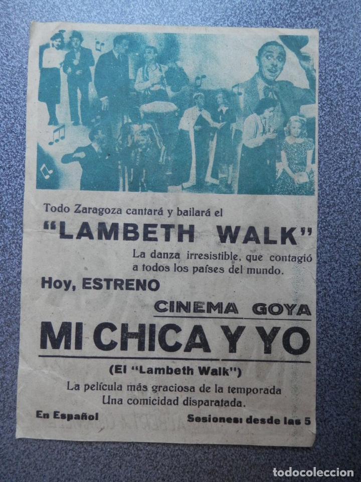 Cine: PROGRAMA CINE PUBLICIDAD: MI CHICA Y YO - Foto 2 - 148715041