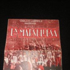 Cinema - la marsellesa - 149597798
