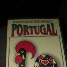 Cine: DOCUMENTAL SOBRE PORTUGAL. Lote 150035158