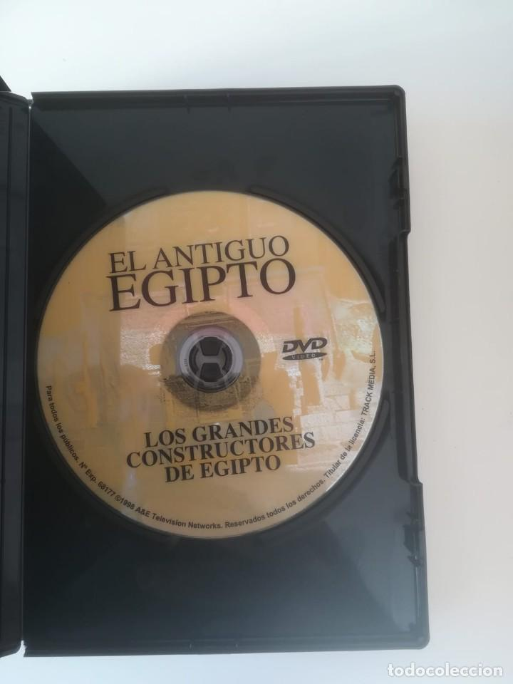 Cine: Las pirámides de Giza y Los grandes constructores de Egipto - Foto 3 - 151278170