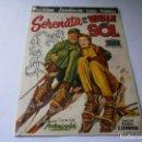 Cine: PROGRAMA DE CINE - SERENATA EN EL VALLE DEL SOL - ESTHER WILLIAMS, VAN JOHNSON - CINE ECHEGARAY 1957. Lote 152817362