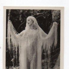Folhetos de mão de filmes antigos de cinema: PROGRAMA FOTOGRAFÍA EL SUEÑO DE UNA NOCHE DE VERANO. Lote 152937646