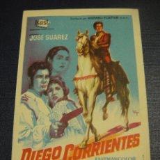 Cinema - diego corrientes - teatro circo , orihuela - 153764454
