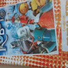 Cine: DVD PELICULA ROBOTS. Lote 154438970