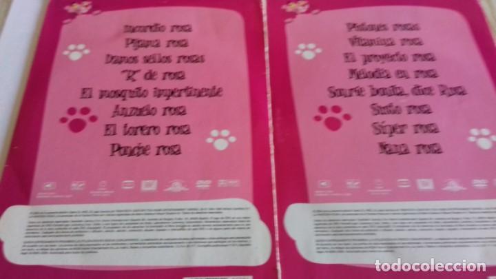 Cine: La pantera rosa lote de dos DVD - Foto 6 - 154439834