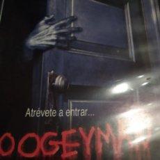 Cine: DVD BOOGEYMAN LA PUERTA DEL MIEDO. Lote 154557838