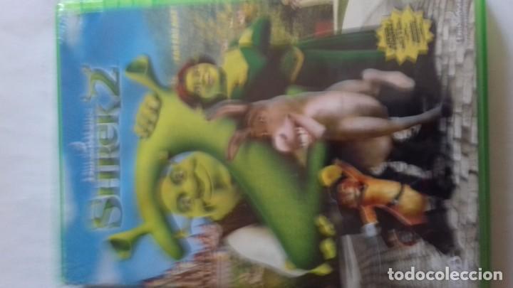 Cine: DVD pelicula SHREK 2 - Foto 2 - 154639502