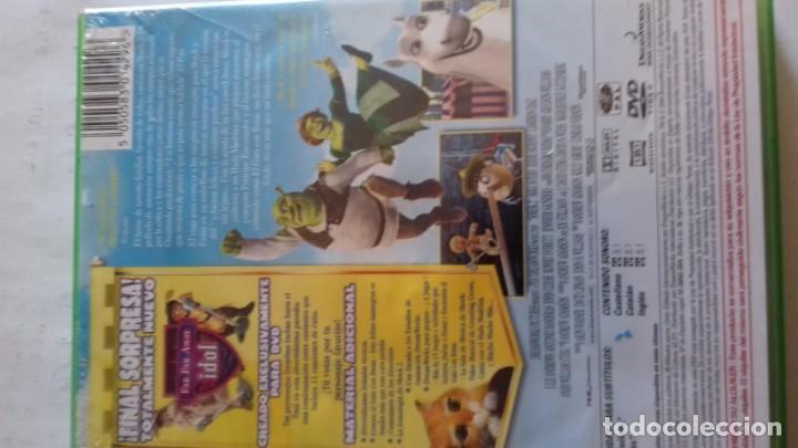 Cine: DVD pelicula SHREK 2 - Foto 3 - 154639502