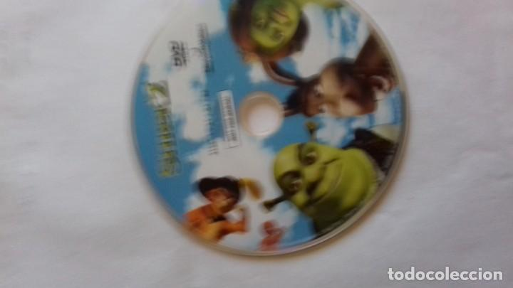 Cine: DVD pelicula SHREK 2 - Foto 6 - 154639502