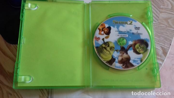 Cine: DVD pelicula SHREK 2 - Foto 7 - 154639502