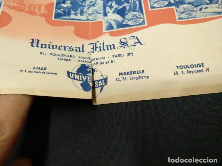 Cine: LES PETITES PESTES - GLORIA JEAN - ROBERT CUMMINGS - UNIVERSAL - - Foto 7 - 154922418