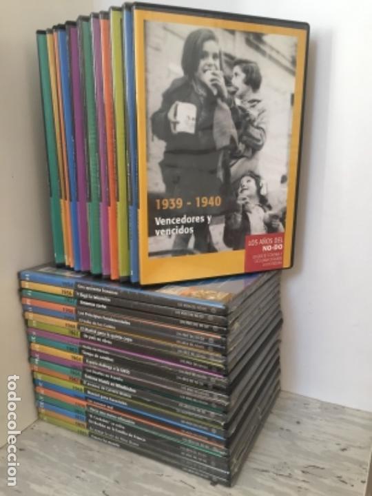 Cine: Dvds Los años del NODO Colección - Foto 2 - 156467010