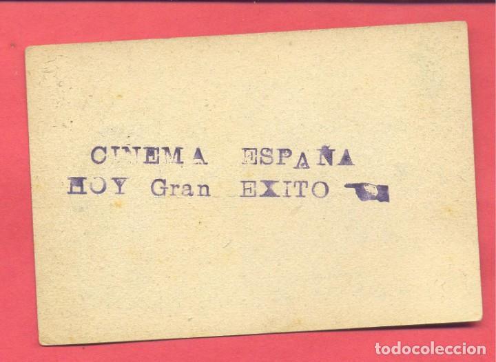 Cine: el beso redentor, tarjeta fox, cinema españa, ver fotos - Foto 2 - 156671298
