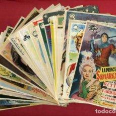 Cine: LOTE DE 120 PROGRAMAS DE CINE ANTIGUOS , SIN CINE EN EL REVERSO , VER FOTOS , ORIGINALES , L4. Lote 157018174