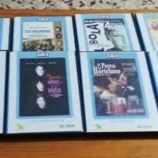 Cine: DVD UN PAÍS DE CINE 2. Lote 159131306