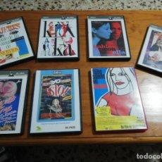 Cine: DVD UN PAÍS DE CINE PEDRO ALMODOVAR. Lote 159132418